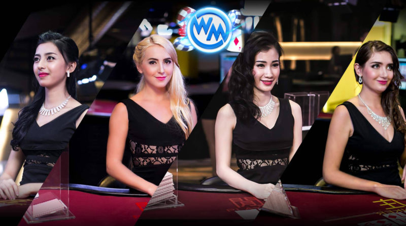 Agen WM Casino Indonesia